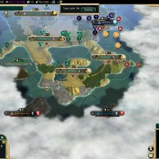 Conquest of the New World Native American Strategy Shoshone fail 7 - Great Land
