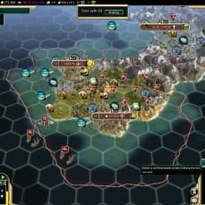 Civilization 5 Conquest of the New World Spain Deity - Siglo de Oro: Treasures before Double Gold