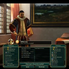 Civilization 5 Conquest of the New World Spain Deity - Dutch Cities (Peace #3)