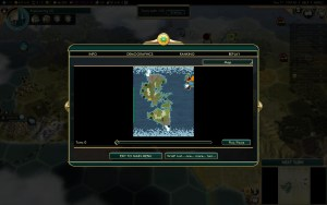 Civilization 5 Conquest of the New World Inca Deity Game 1: Central Channel