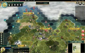 Civilization 5 Conquest of the New World Inca Deity Game 5: Not a Chance