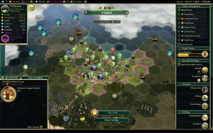 Civilization 5 Conquest of the New World Inca Deity Game 5: Two world wonders