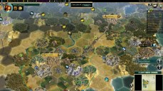 Civilization 5 Conquest of the New World Inca Settler - Treasure Economy