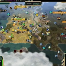 Civilization 5 Conquest of the New World Inca Settler - Hegemony