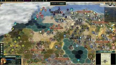 Civilization 5 Conquest of the New World Aztecs Deity 3a - Inca Offense