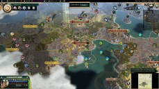 Civilization 5 Conquest of the New World Aztecs Deity 3a - Conquest of Incaland