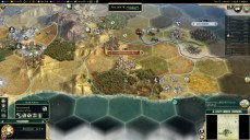 Civilization 5 Conquest of the New World Aztecs Deity 3b - Bribing EN and PT vs FR
