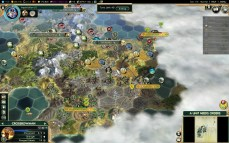 Civilization 5 Conquest of the New World Iroquois Deity 2 - Iroquois Terrace Farms