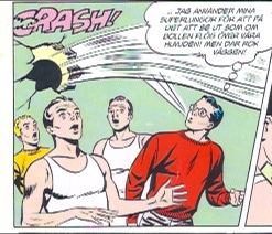 blogg superman 2