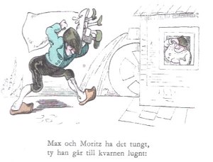 max & moritz 0