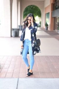 Styling tips for mules and kimonos