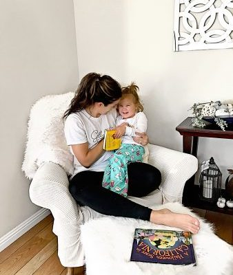 Combating Mom Stress and Exhaustion To Be A Better Mom