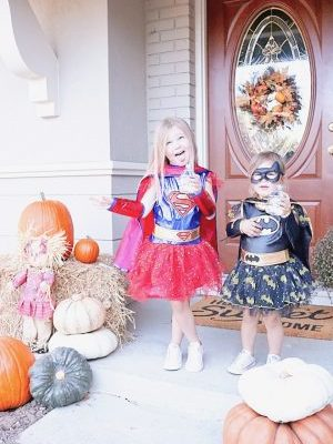 Tips and Tricks for a Fun and Safe Halloween