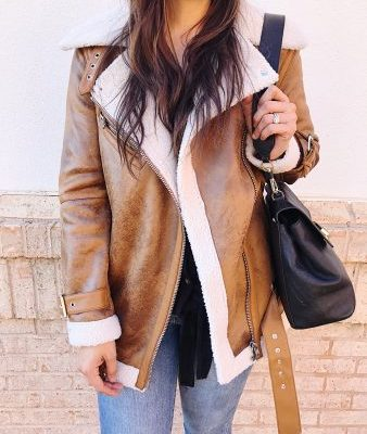 The Best Shearling Accessories This Winter