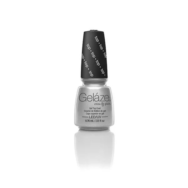 top coat gelaze