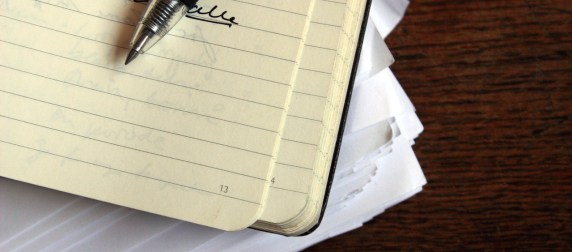 Three Big Mistakes That Authors Make