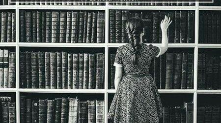 The buying of more books than one can read is nothing less than the soul reaching toward infinity. -- A. Edward Newton