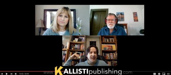 anthony raymond interview with peter wright and kathleen beauvais