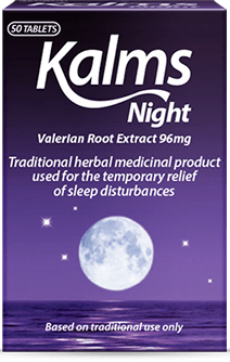 Kalms Night tablets