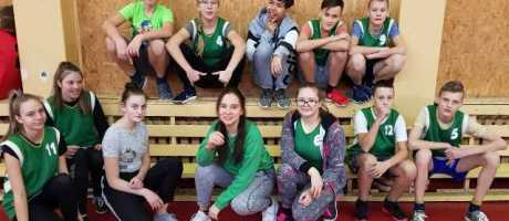 Tarpmokyklinis sporto turnyras