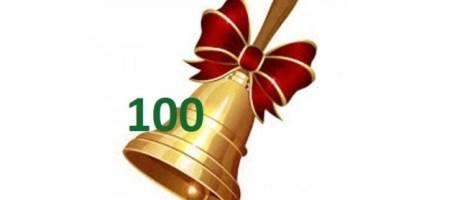 100 dešimtukų klubas
