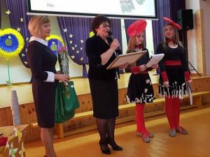 "2017-10-27 Telšių ""Atžalyno"" progimnazijoje"