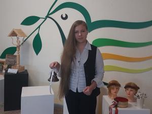 Ugnė Sutkevičiūtė 6e
