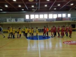 2018-11-27 mergaičių futbolo varžybos