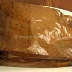 Brown Bagging for Dinner
