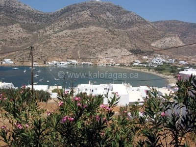 Sifnos – History, Culture, Food