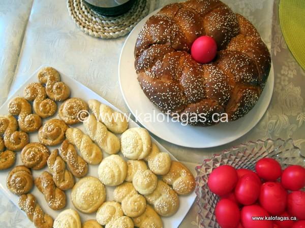 Orthodox-Christian Easter