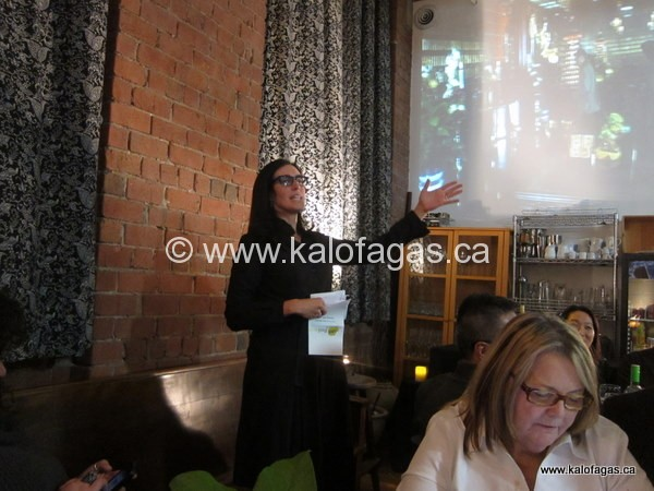 Kalofagas Greek Supper Club – An Evening in Florina Recap