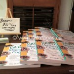 Everything Mediterranean Cookbook Launch in Toronto and Montreal