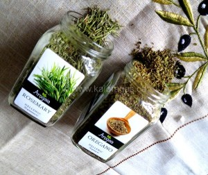 Arogaia Rain-Fed Herbs From Greece