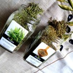 Arogaia Rain-Fed Herbs From Greece