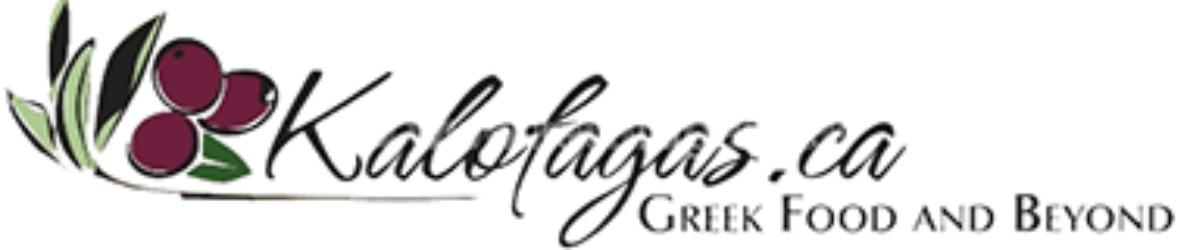 KALOFAGAS | GREEK FOOD & BEYOND