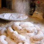 Kourabiedes and Melomakarona For Sale!