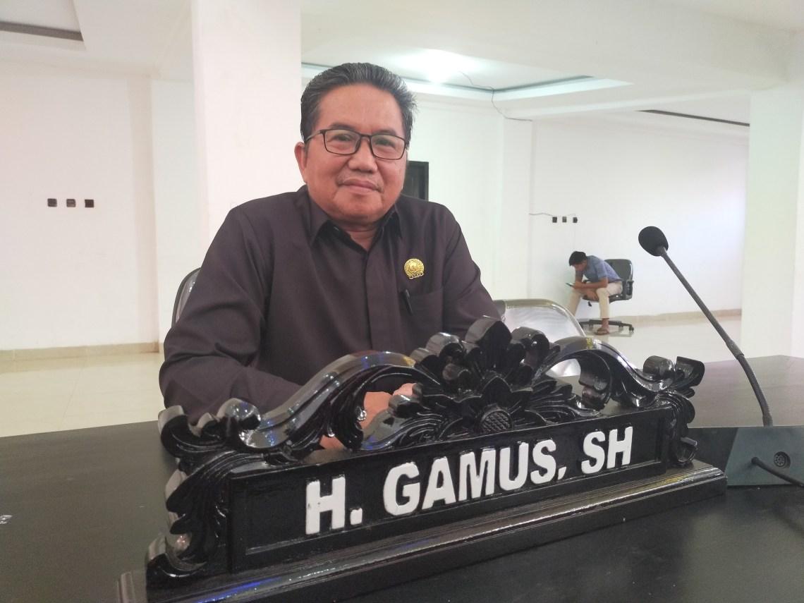 H. Gamus