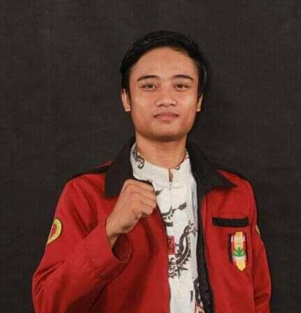Ketua Ikatan Mahasiswa Muhammadiyah (IMM) Cabang Kendari, Asman.