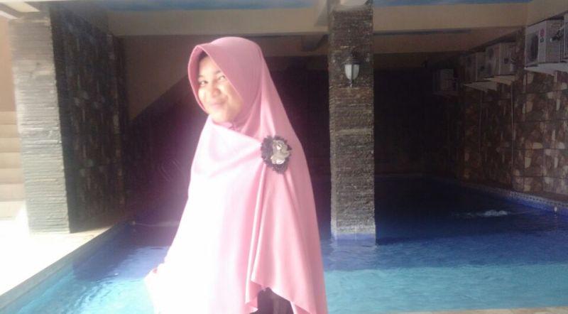 Zulhilda Nurwulan, S. Pd