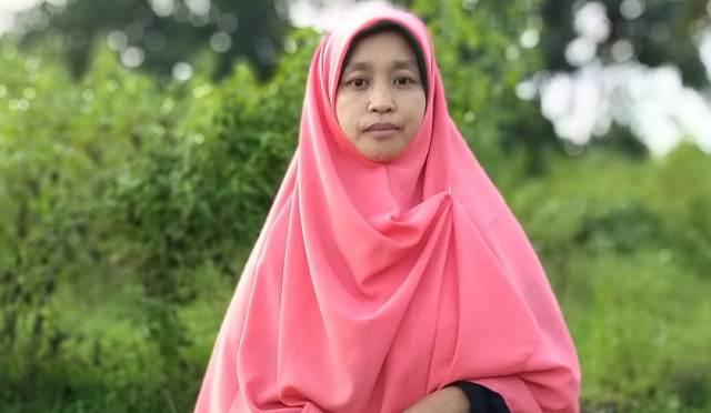 Rayani Umma Aqila