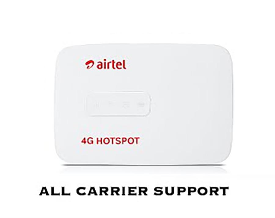 Buy Unlocked Alcatel MW40CJ 4G WiFi Hotspot All SIM 4G, 3G