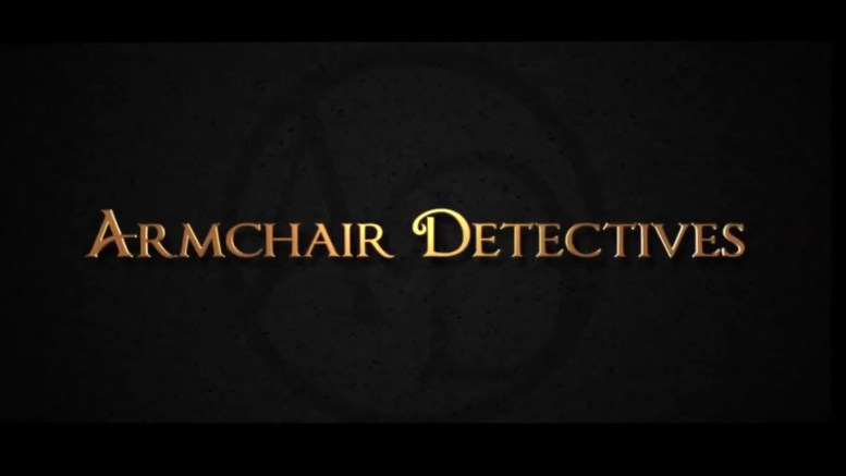 Armchair Detectives