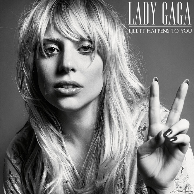 Image result for till it happens to you Lady Gaga