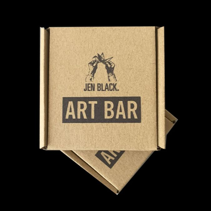 Art Bar boxes