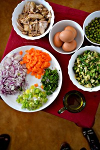 Make Food   food decision making program, making homemade ...