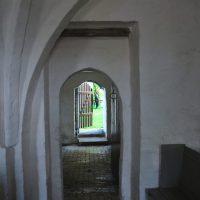 Avnsø Gl. Kirke