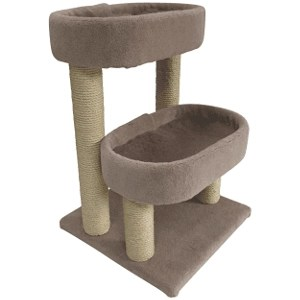 Top Quality Hand Made Cat Trees Scratching Posts Kalven