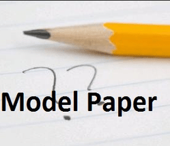 CBSE 10th Model Paper 2017, Sample Questions, Previous Papers