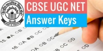 UGC NET JRF Answer Key 08 July 2018– English, Rajasthani, Gujarati
